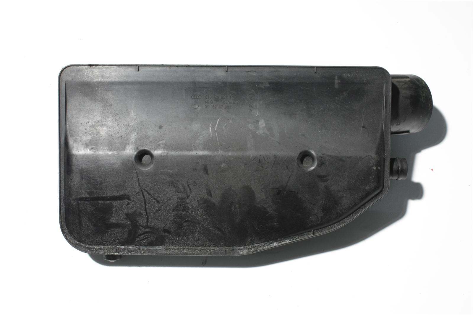 Audi 100/A6 C4 2.6/2.8l Geräuschdämpfer 078129951H