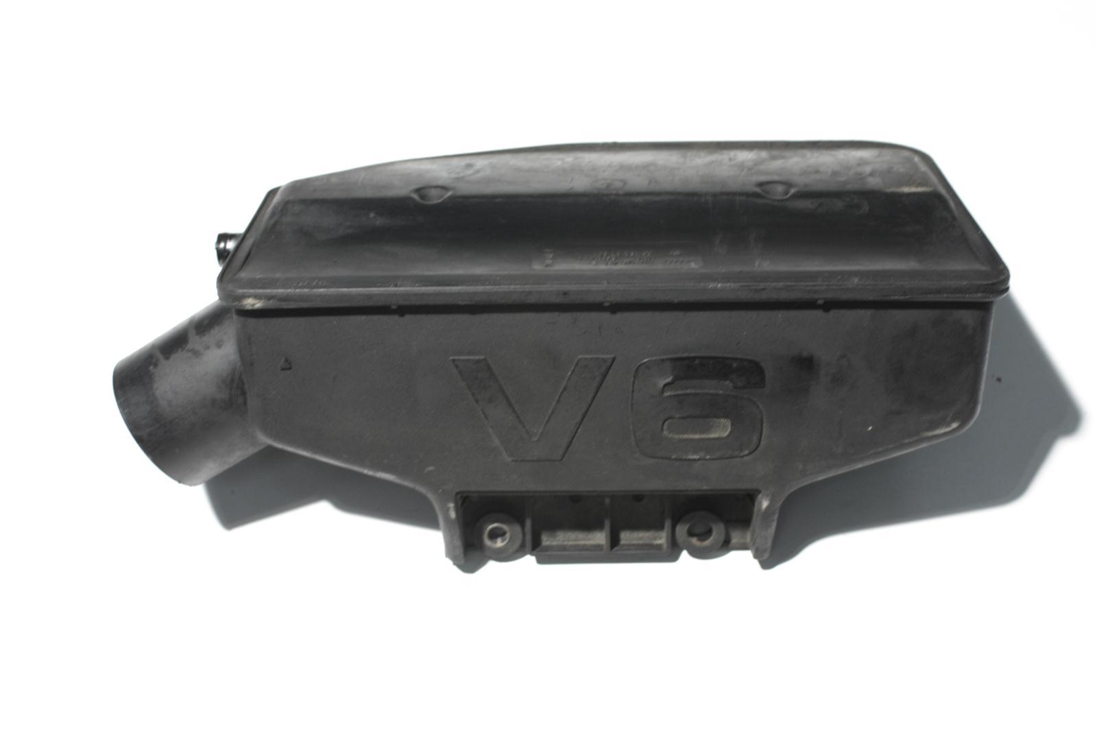 Audi 100/A6 C4 2.6/2.8l Geräuschdämpfer 078129951E 078129951H