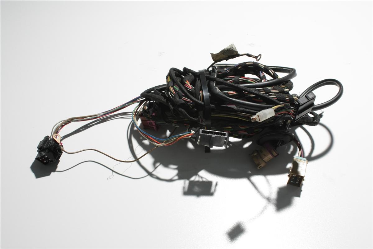 Audi 100/A6 C4 Avant Kabelbaum Beleuchtung Hinten 4A9971169C 4A9971169B