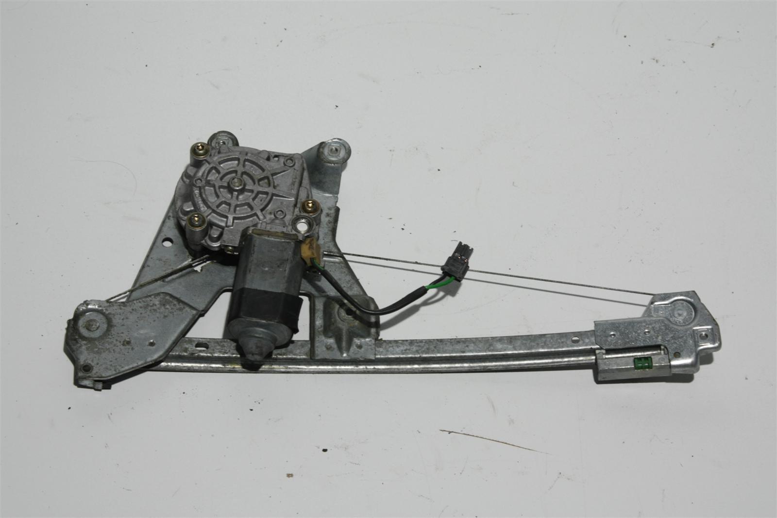 Audi 100/A6 C4 elektr. Fensterheber Hinten Rechts 4A0959802A 4A0839398A