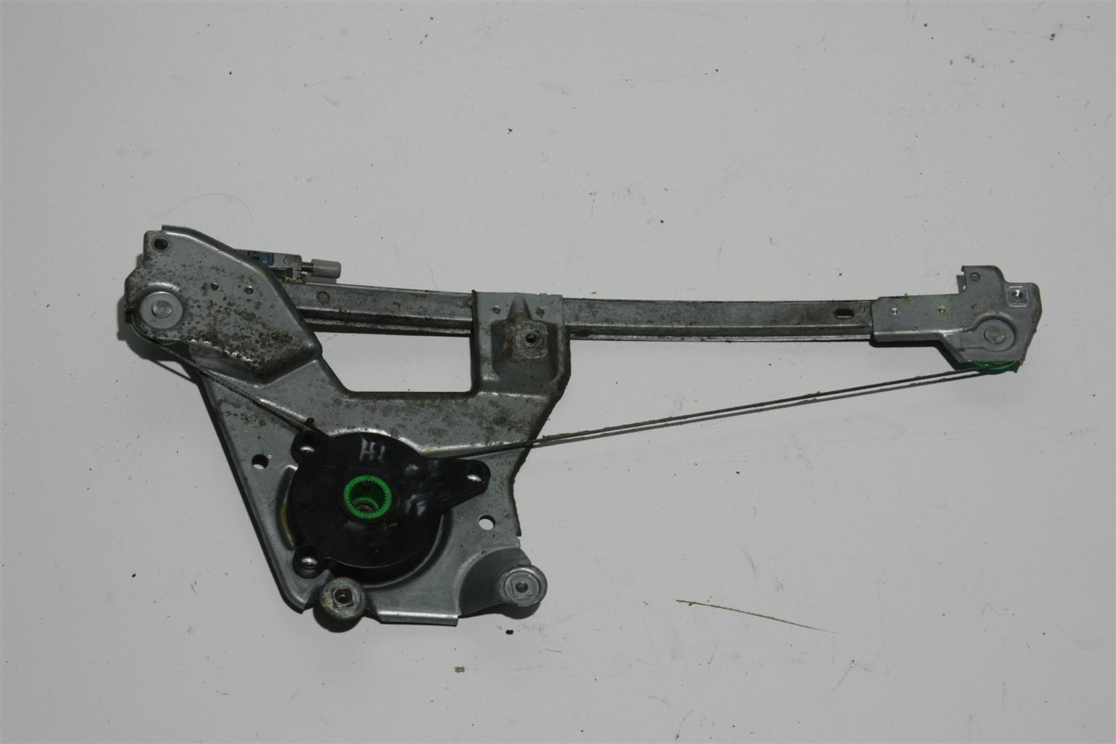 Audi 100/A6 C4 elektr. Fensterheber ohne Motor Hinten Links 4A0959801A 4A0839397A