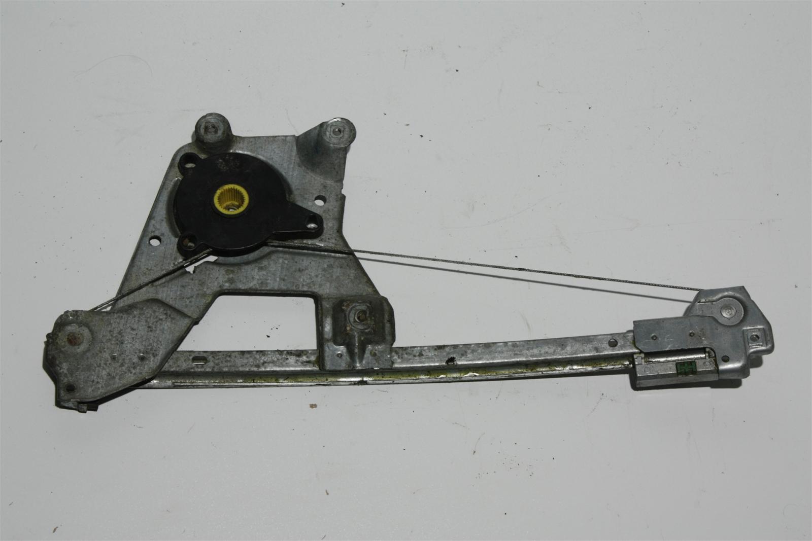 Audi 100/A6 C4 elektr. Fensterheber ohne Motor Hinten Rechts 4A0959802A 4A0839398A