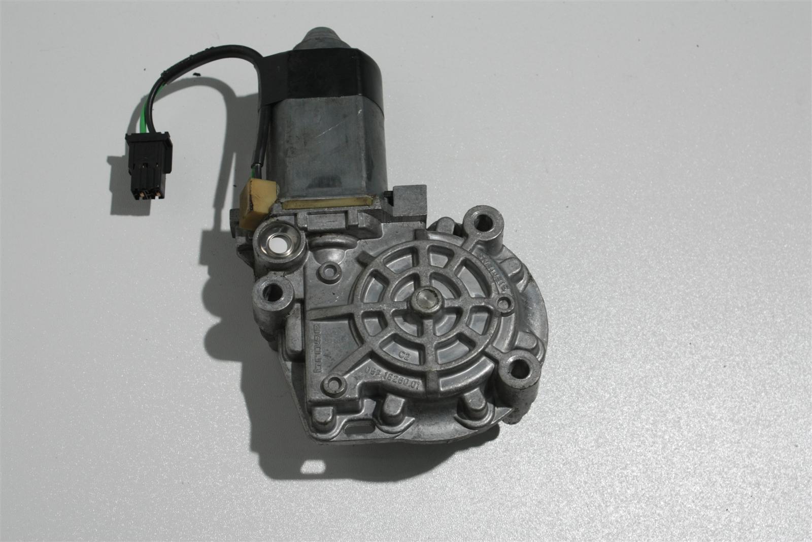 Audi 100/A6 C4 Fensterhebermotor Hinten Rechts 4A0959802A