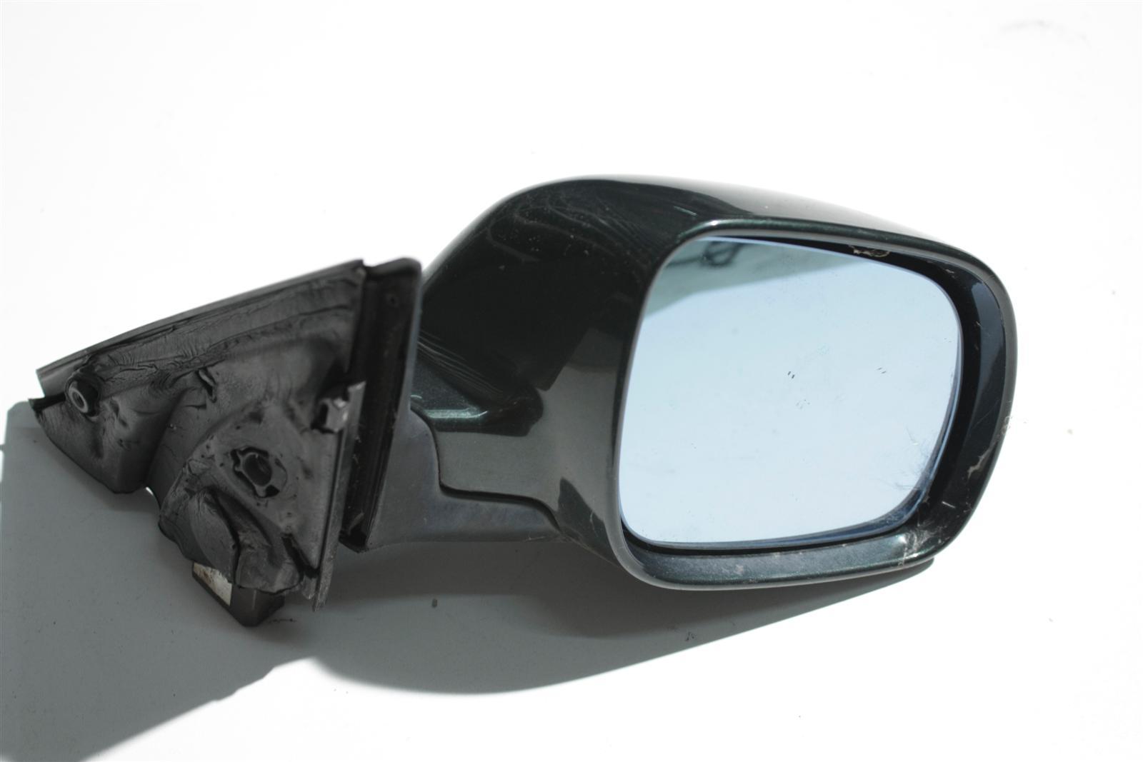Audi 100/A6 C4 Außenspiegel Rechts BFS ragusa LY6P 4A1858532