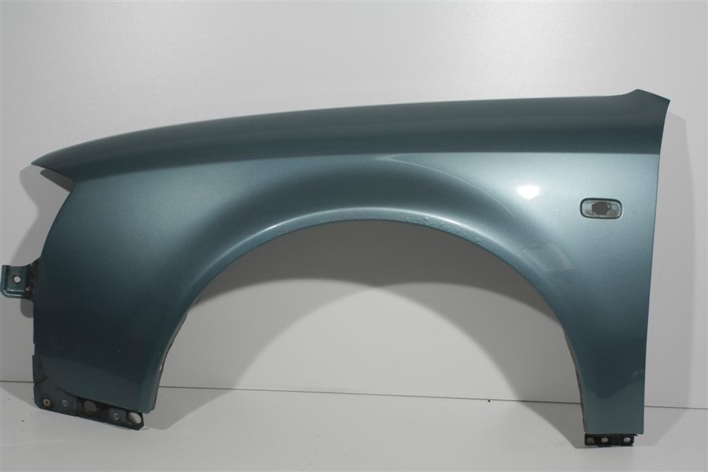 audi a6 4b kotfl gel vorne links jaspisgr n lx6v 4b0821105a. Black Bedroom Furniture Sets. Home Design Ideas