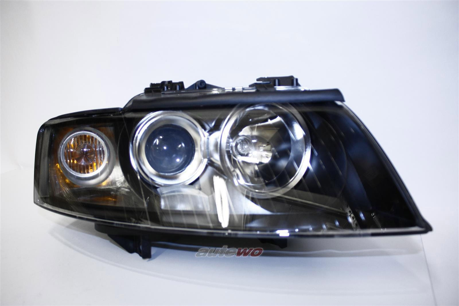8H0941030AG/S 8H0941004BA NEU Audi A4/S4 8H Cabrio Xenon-Scheinwerfer Rechts
