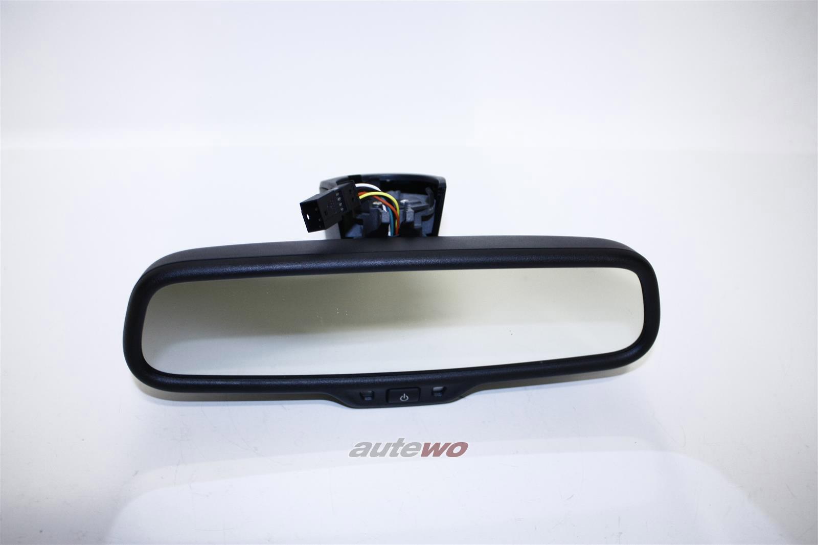 8K0857511B/D NEU Audi A4 8K/A5 8T/Q5 Innenspiegel abblendend Licht-/Regensensor