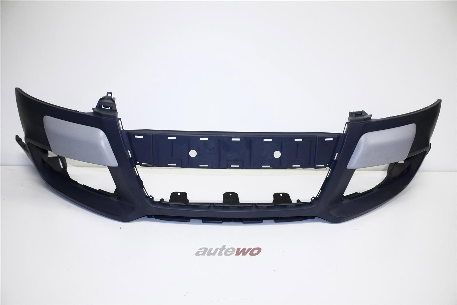 8J0807105E NEU Audi TT 8J Stoßstangenabdeckung vorne US-Version
