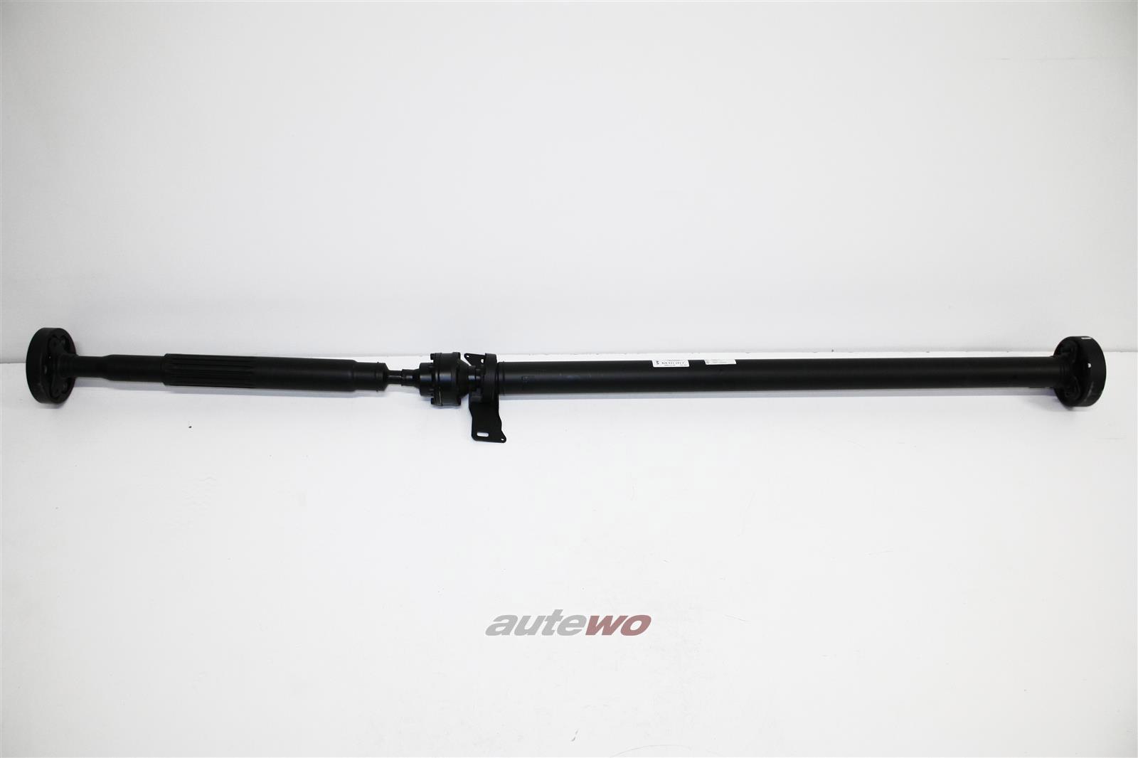 8J0521101L 8J0521101J NEU Audi TT 8J 3.2l 250PS 6 Zylinder BUB Kardanwelle