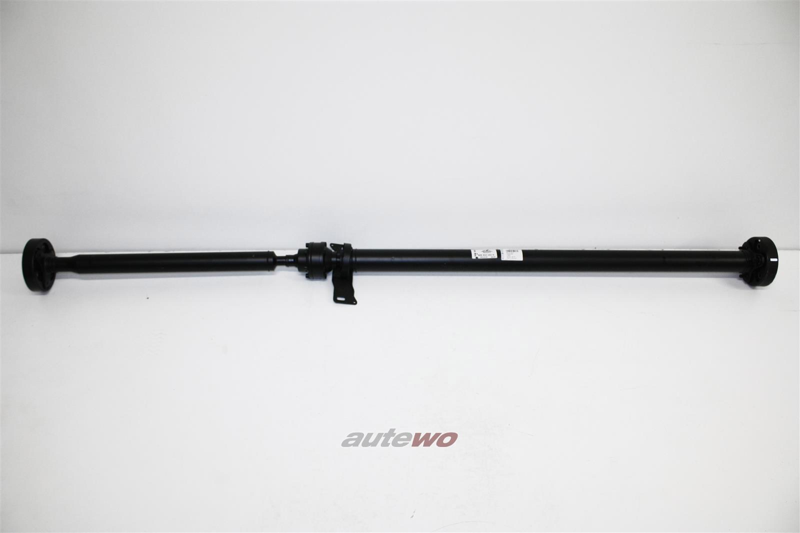 8J0521101M 8J0521101H NEU Audi TT 8J 3.2l 250PS 6 Zylinder BUB Kardanwelle