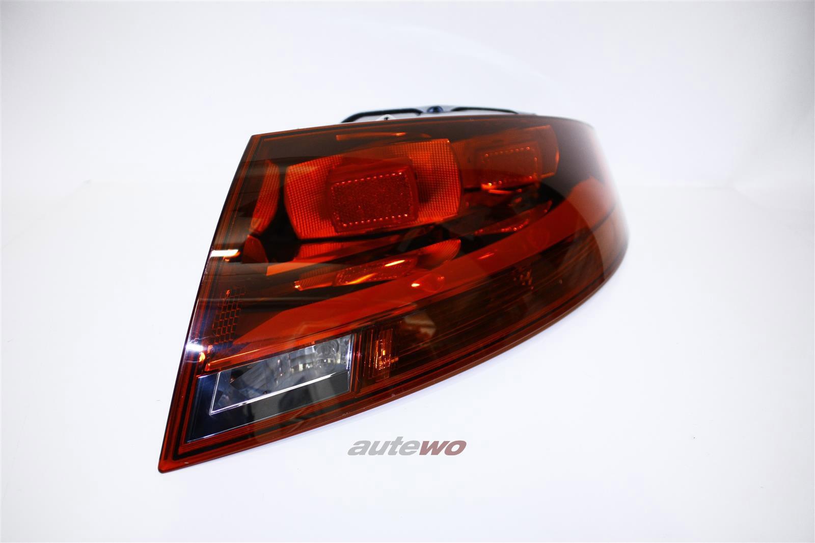 8J0945096G/C NEU Audi TT 8J Rückleuchte Rechts