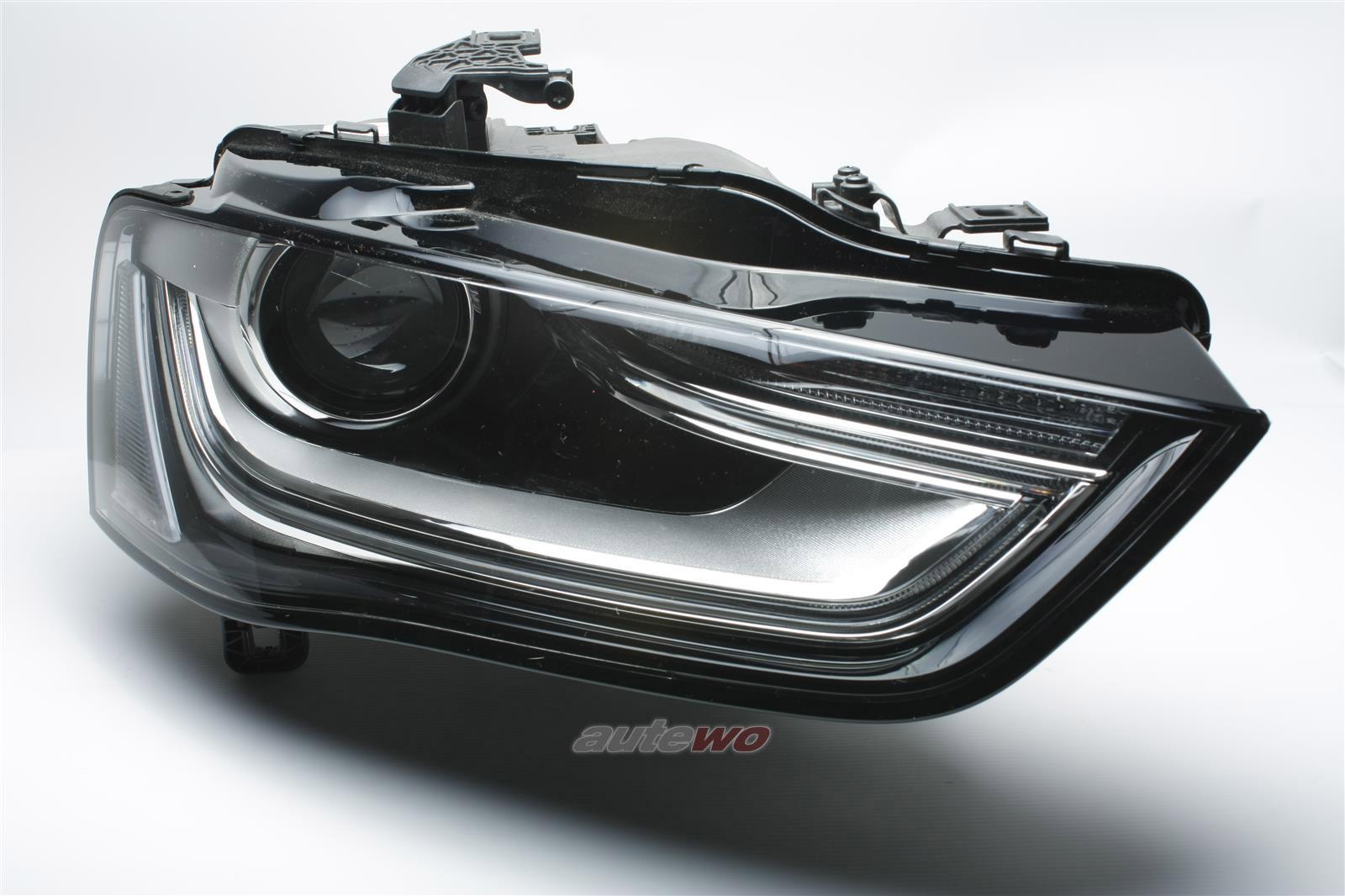 8K0941044C 8K0941006C NEU Audi A4/S4/RS4 8K BiXenon-Scheinwerfer LED Rechts