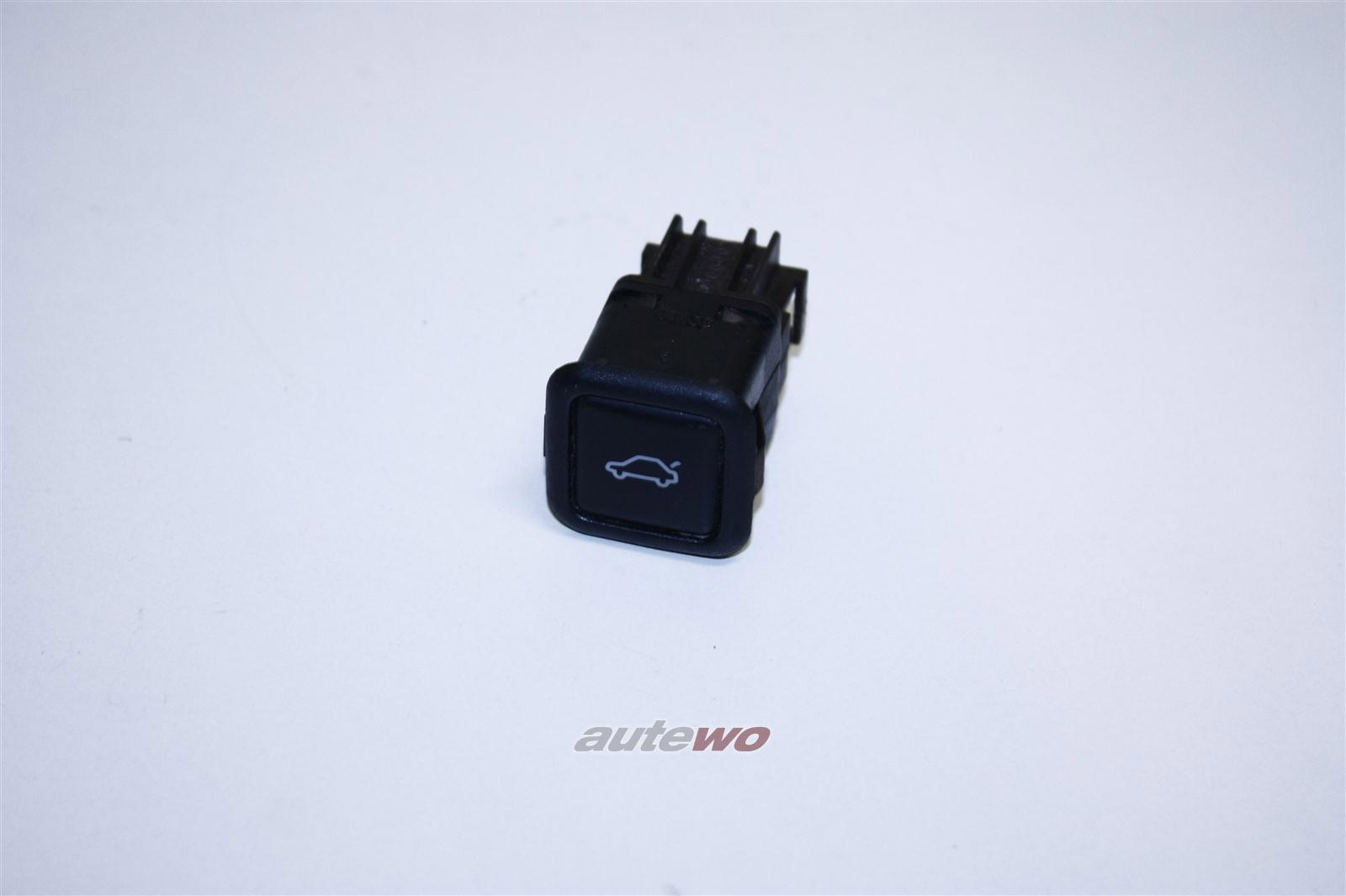Audi A4/A6/A8 Schalter elektrische Heckklappenverriegelung ...