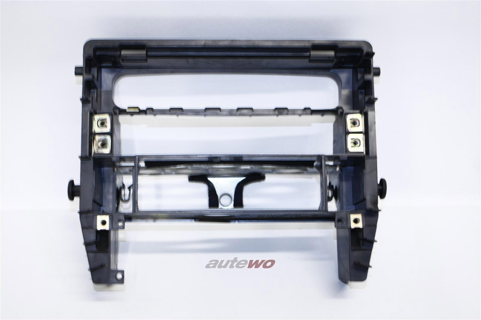 Audi 100 C4 Radio-Schacht Amaturenbrett Öffnung 190mm 4A0857007E 4A0857007