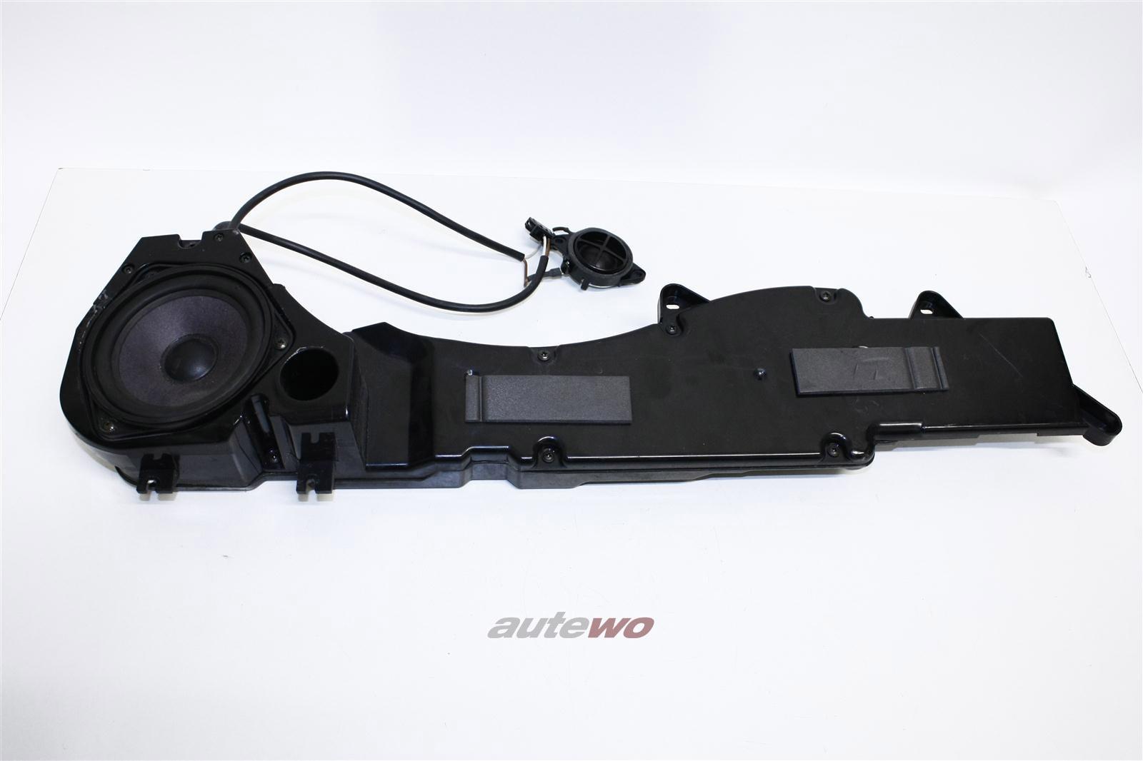 Audi 100/A6 C4 Hoch- & Tiefton-Lautsprecher Nokia Tür Vorne Rechts 4A0035382