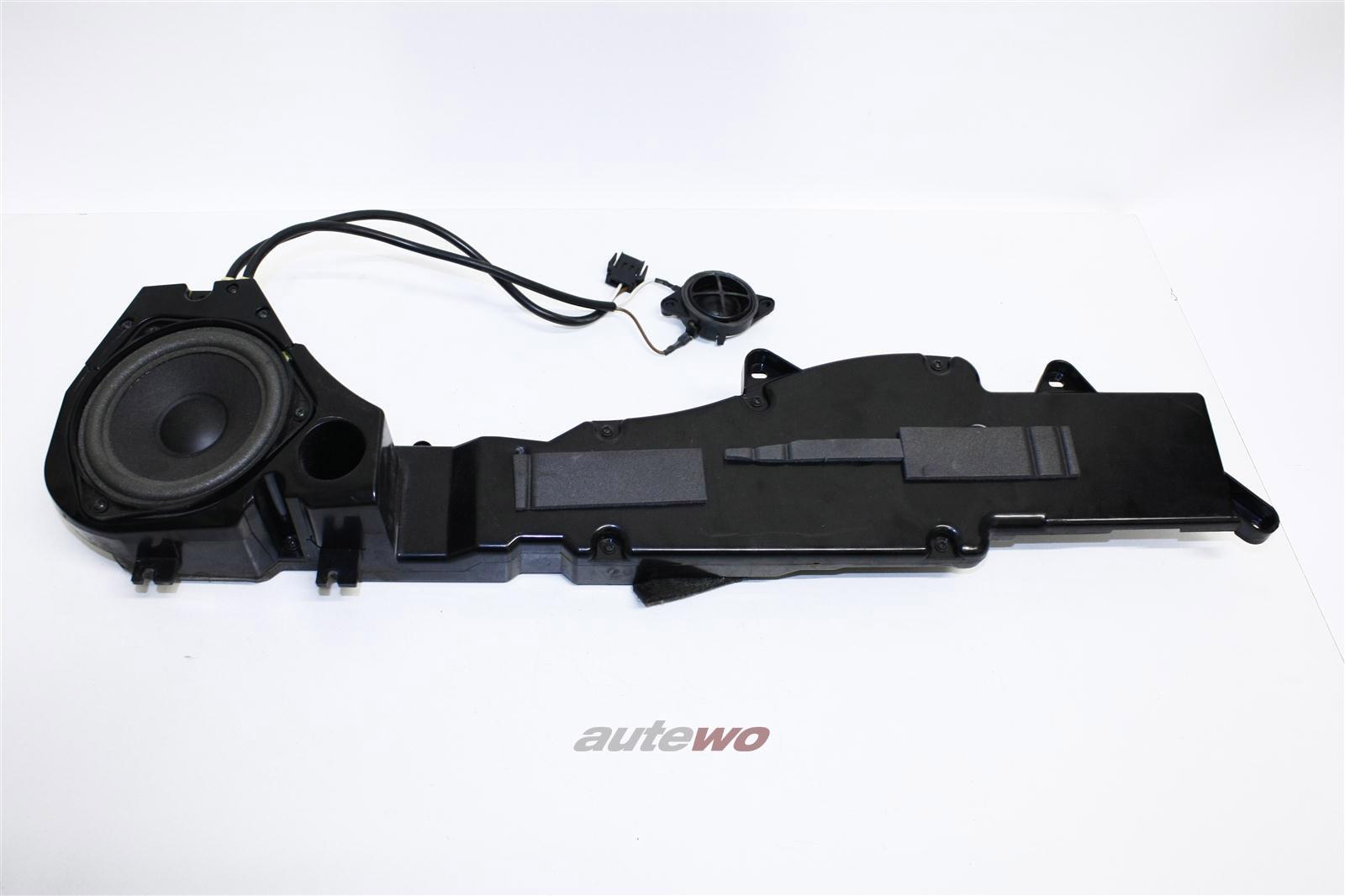 Audi 100/A6 C4 Hoch- & Tiefton-Lautsprecher Nokia Tür Vorne Rechts 4A0035382B
