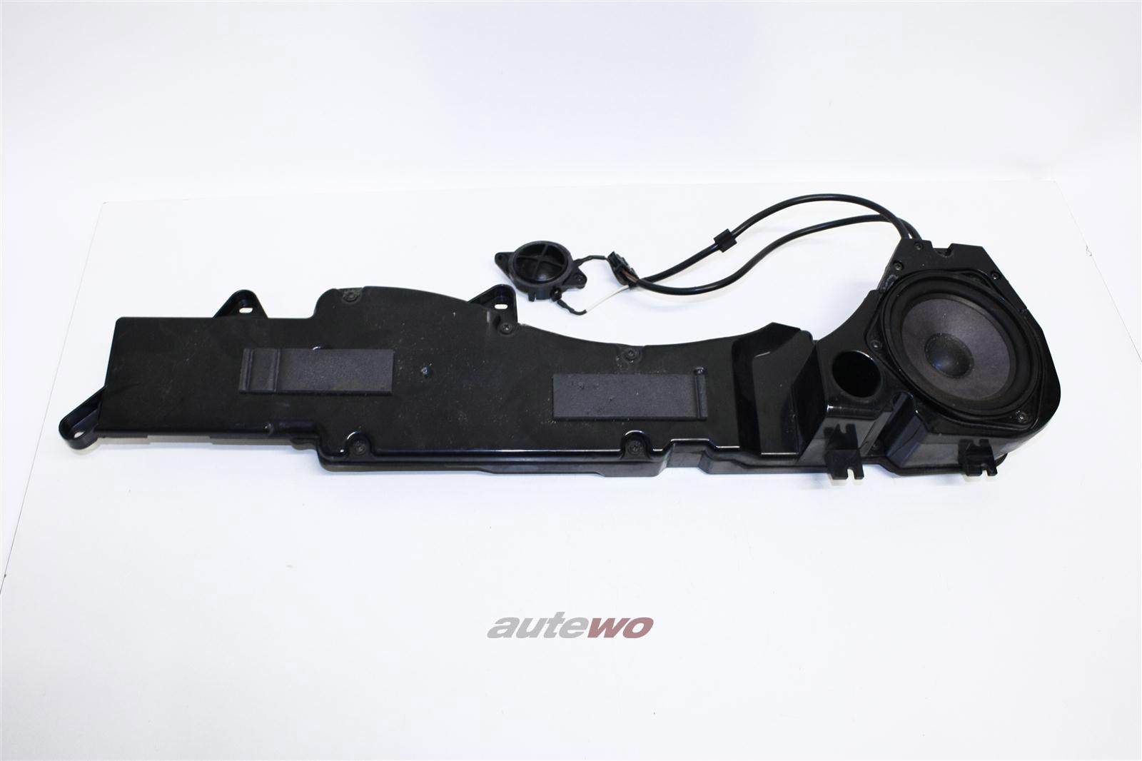 Audi 100/A6 C4 Hoch- & Tiefton-Lautsprecher Nokia Tür Vorne Links 4A0035381