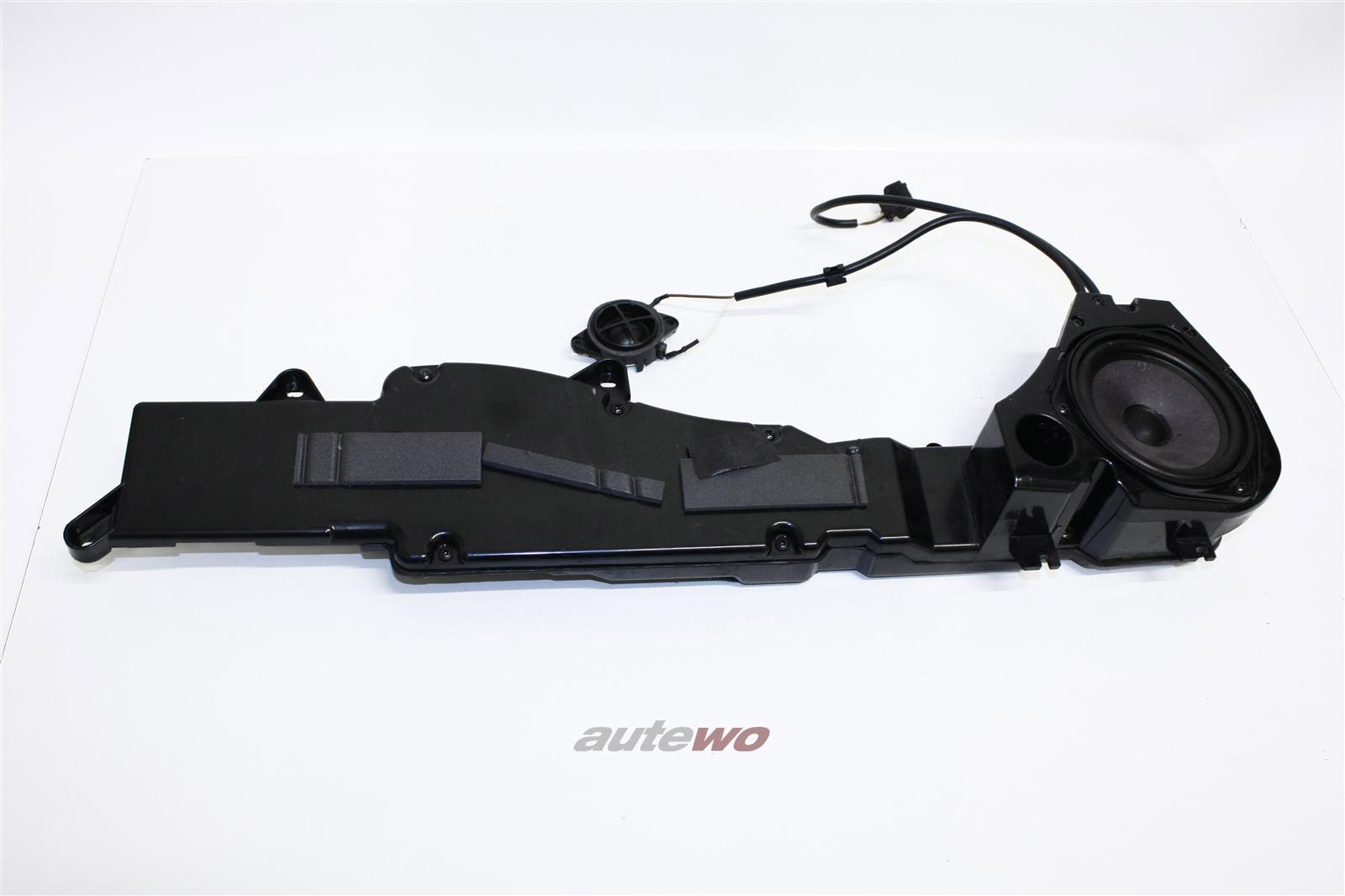 Audi 100/A6 C4 Hoch- & Tiefton-Lautsprecher Nokia Tür Vorne Links 4A0035381B