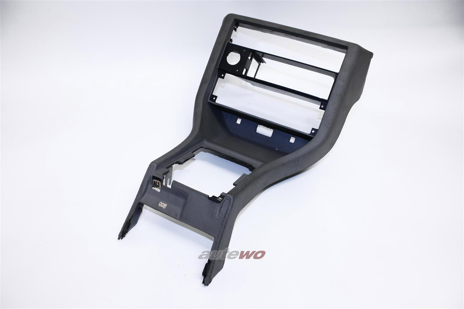 Audi 100/200 Typ 44 Mittelkonsole Vorne Platin 7DN 443863241
