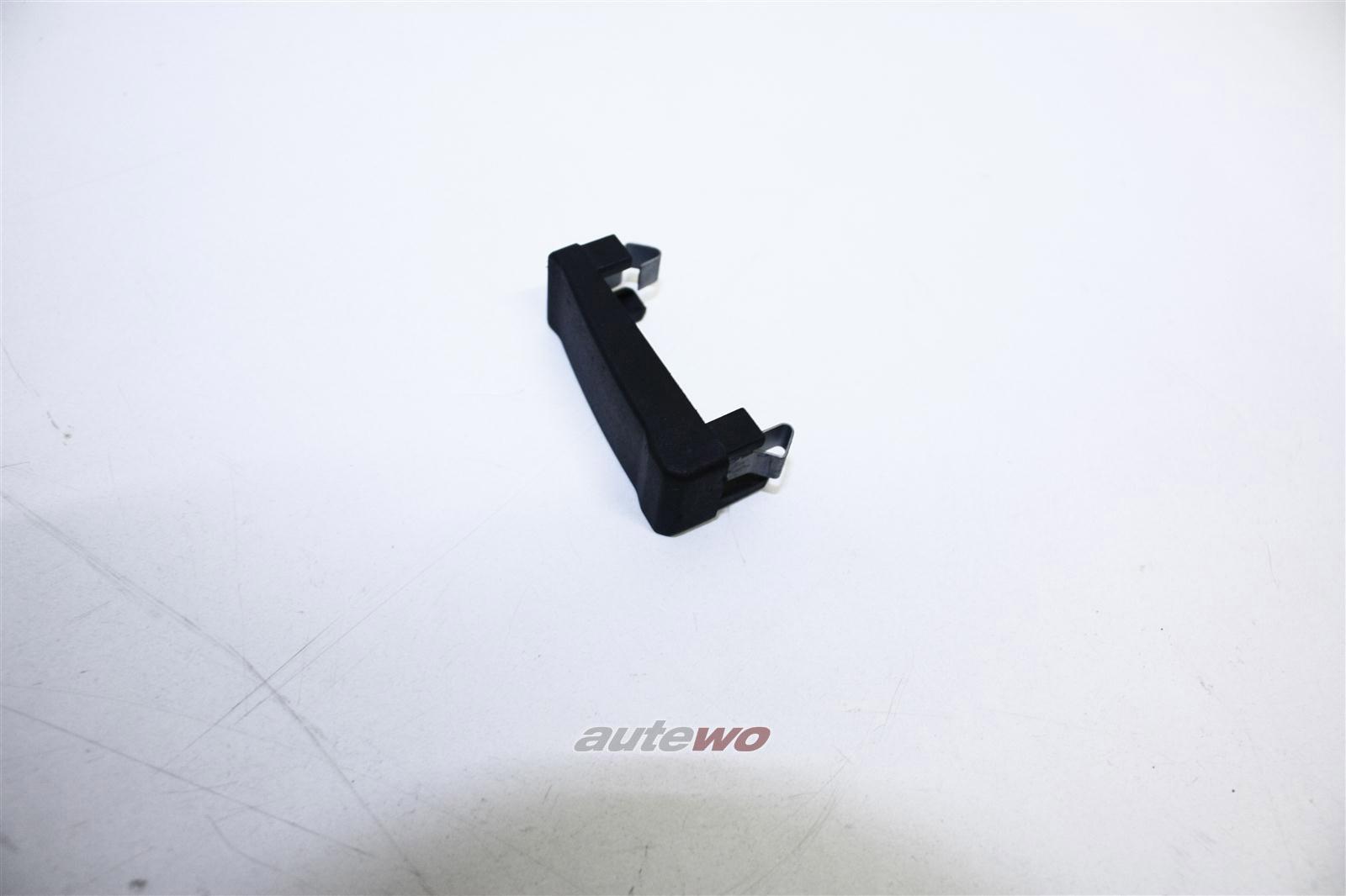 Audi 100/A6 C4 Blende Schalterreihe Li. 4A0863321