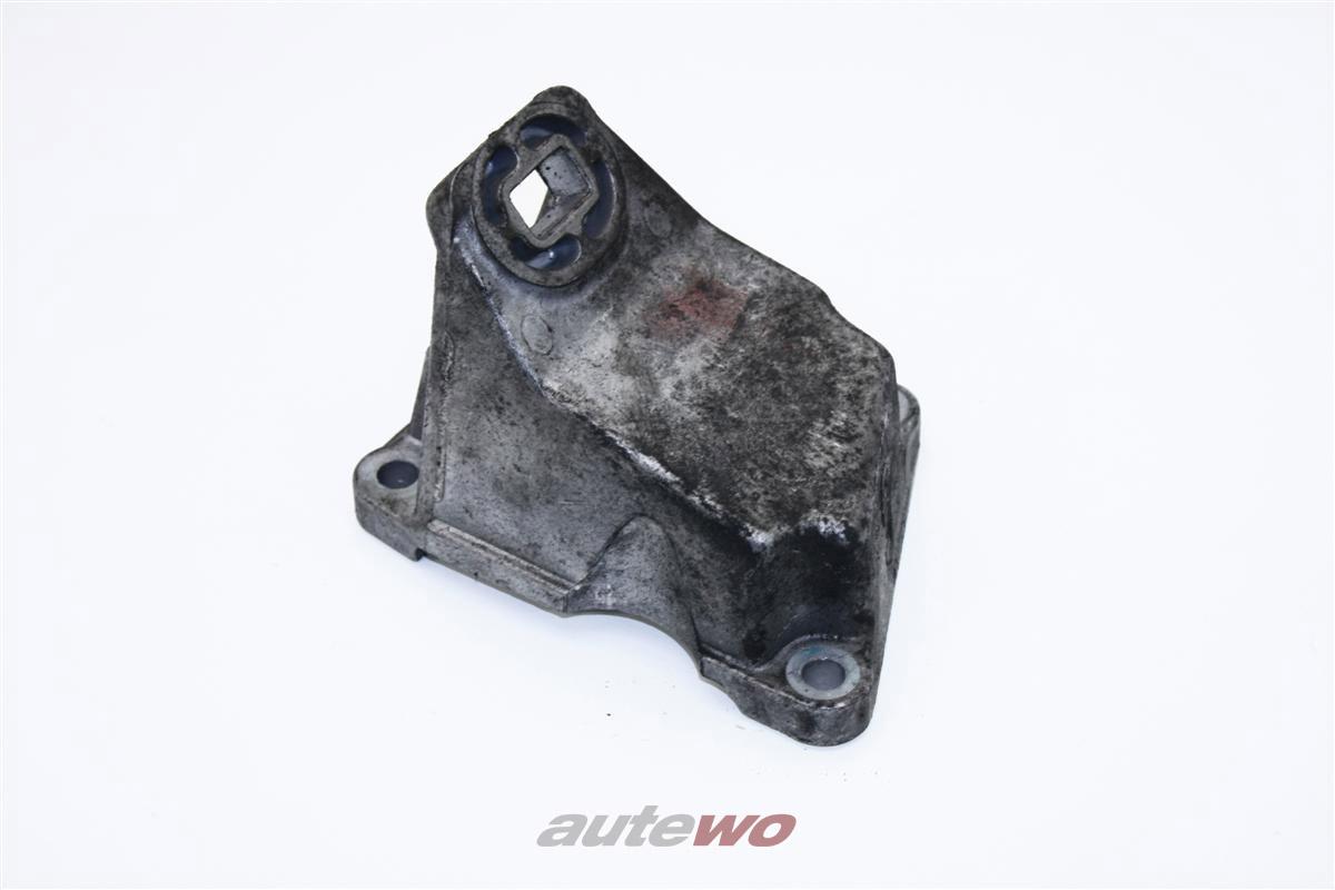 Audi 100/A6 C4 2.6-2.8l ABC/AAH Motorhalter Schaltung Links 4A0199307L