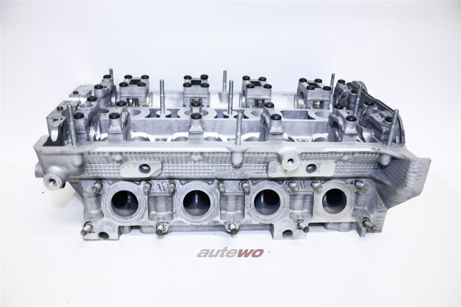 Audi/VW/SEAT/Skoda A3 8L/A4 B5/8E/A6 4B 1.8l 4 Zyl. AVV 005947 Zylinderkopf 06A1