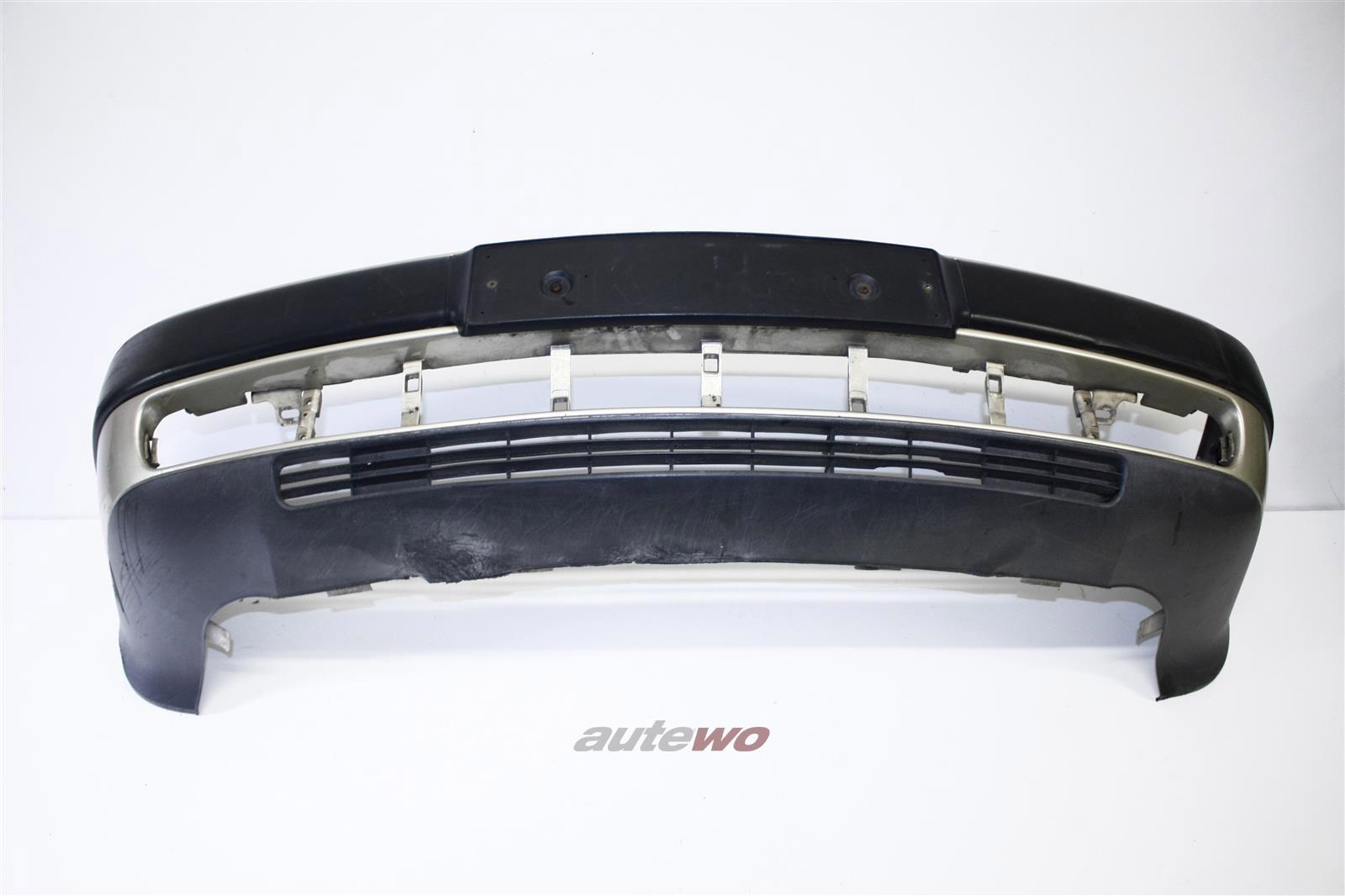 Audi 100 C4 Stoßstange Vorne LY1Z Bambus 4A0807103AL