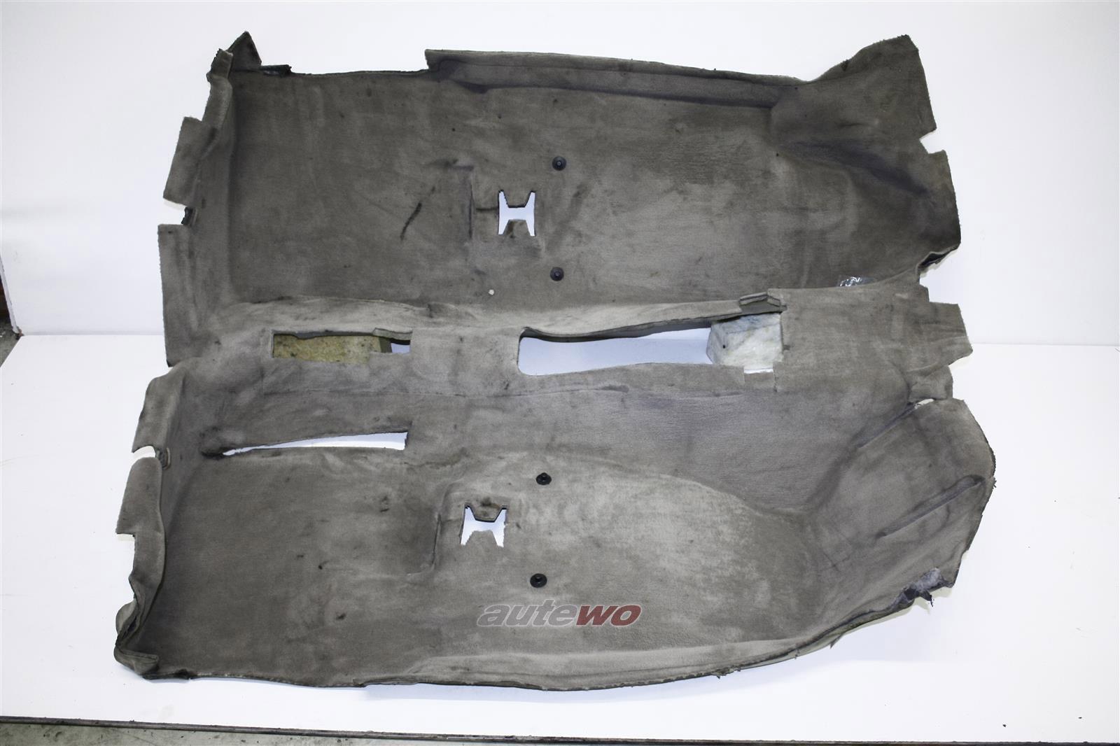 8G1863021 Audi 80 Typ 89 Cabrio InnenraumQ25 Ecrue/Beige