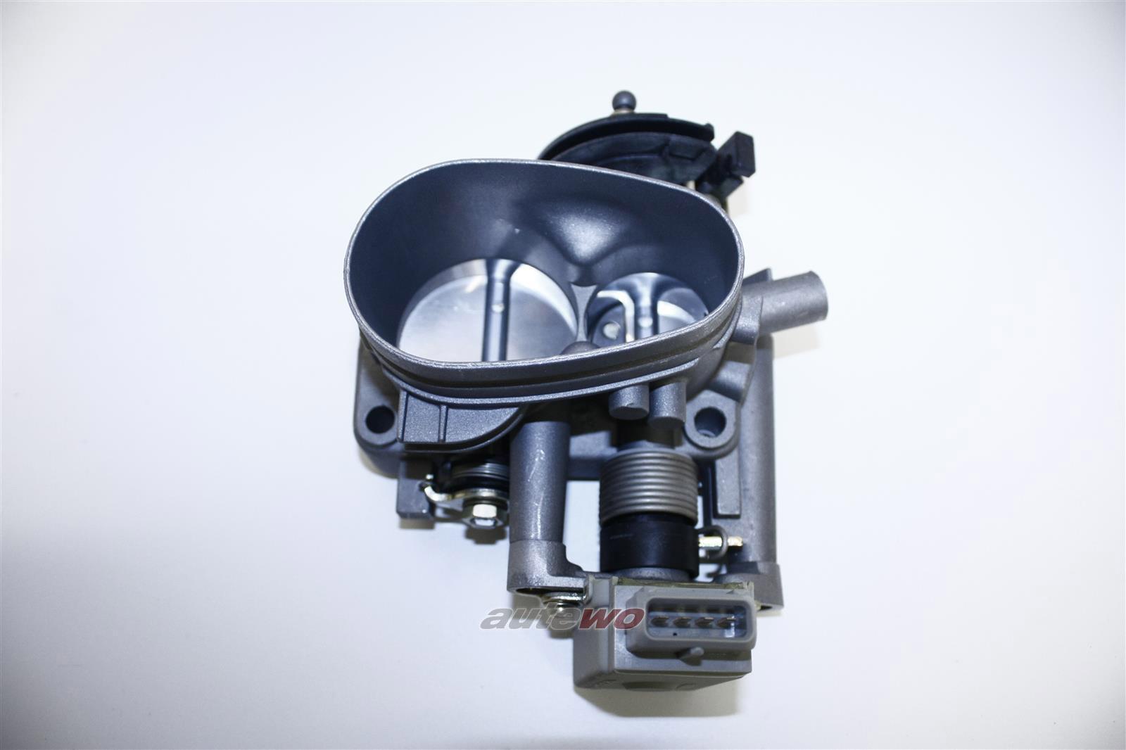 034133063AF NEU Audi 90/Coupe Typ 89 2.0l 5 Zyl. 20V NM Drosselklappe