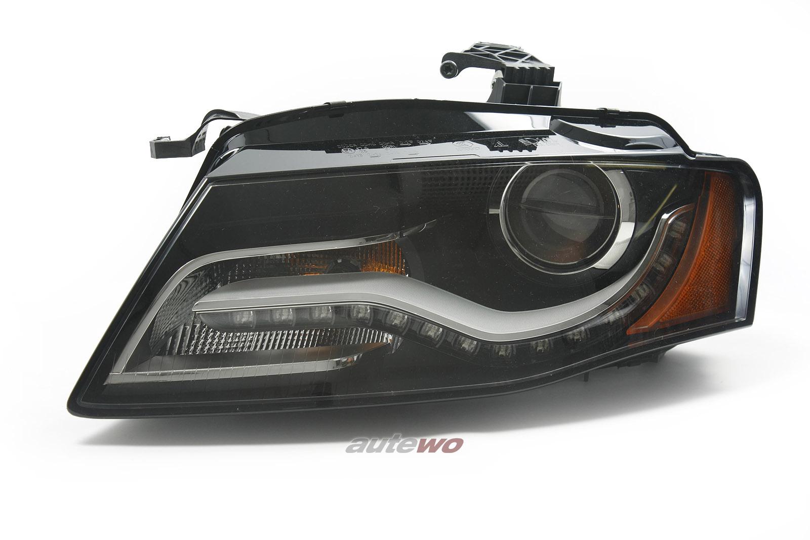 8K0941029AP/J NEU Audi A4/Allroad 8K Bixenon-Scheinwerfer LED US Links