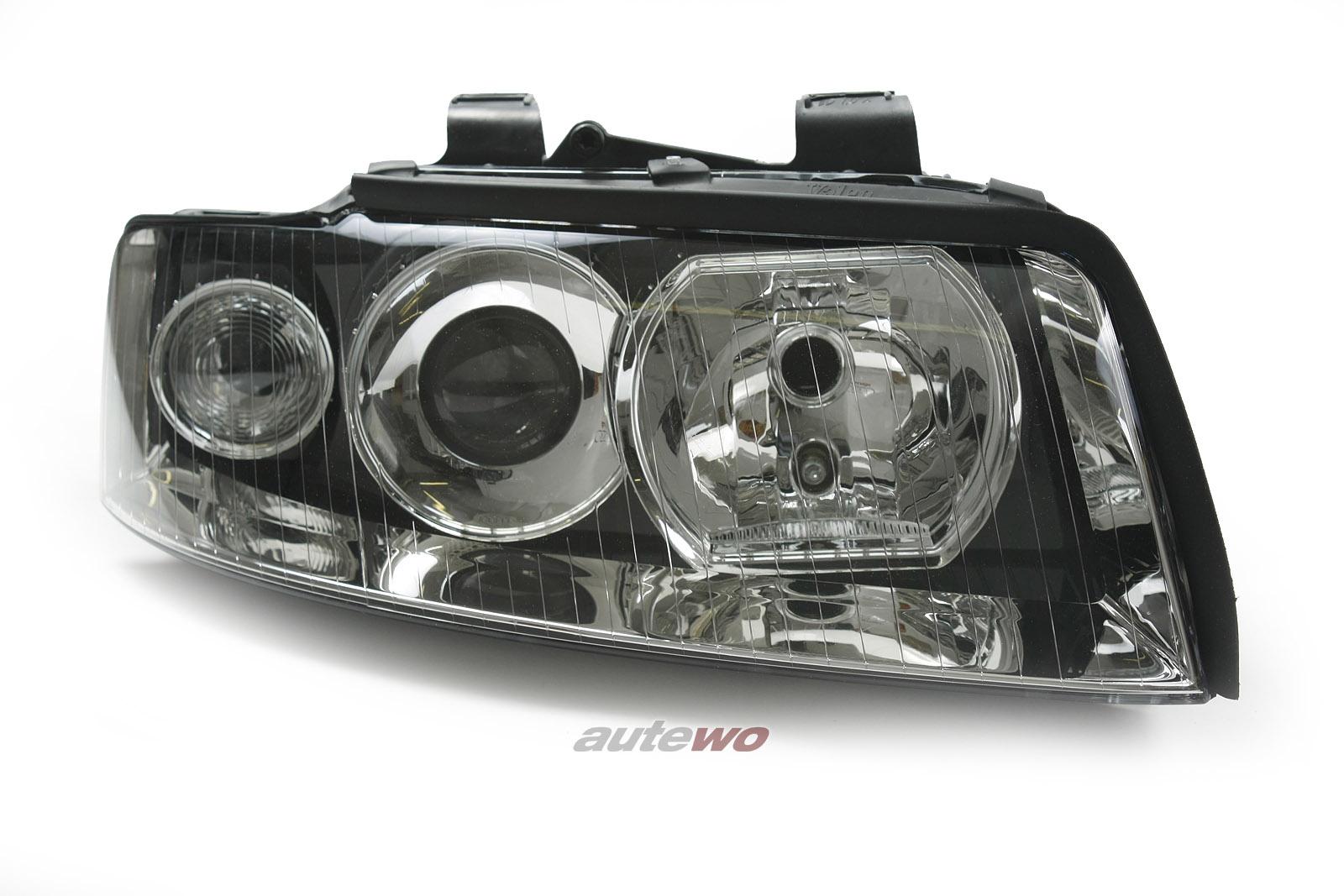 8E0941030AL 89311545 NEU Audi A4 8E Xenon-Scheinwerfer RHD Rechts