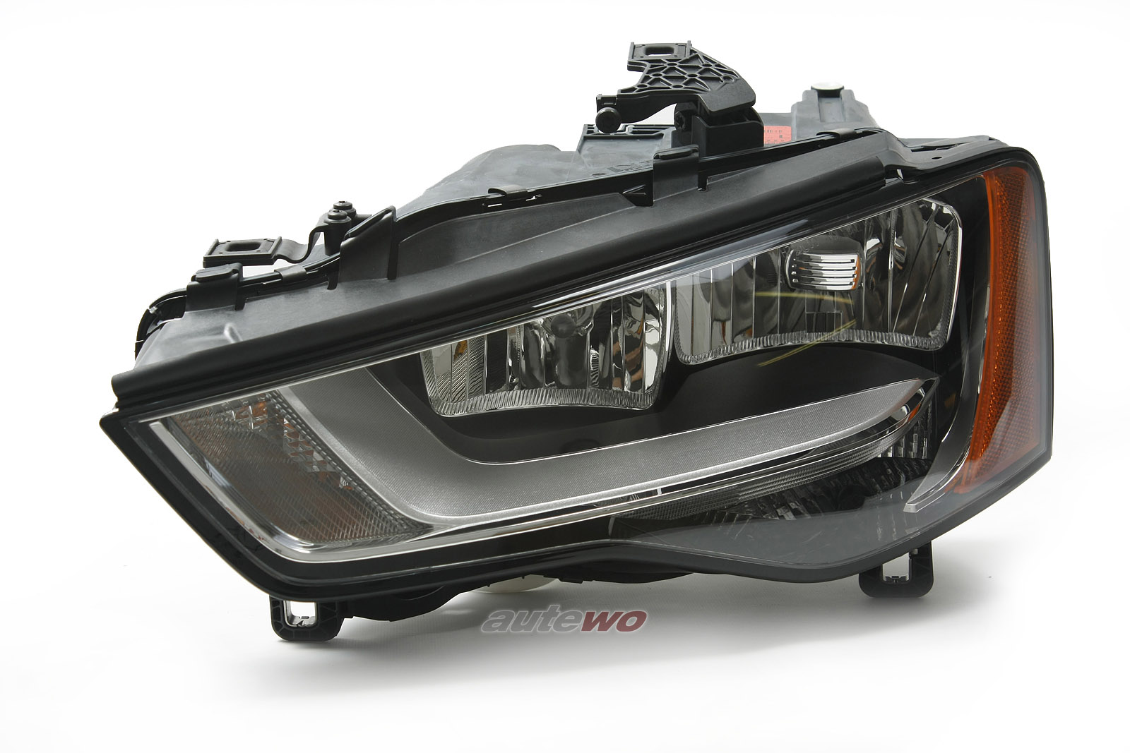 8T0941003AT NEU Audi A5 8T Coupe/Cabrio Halogenscheinwerfer US Links