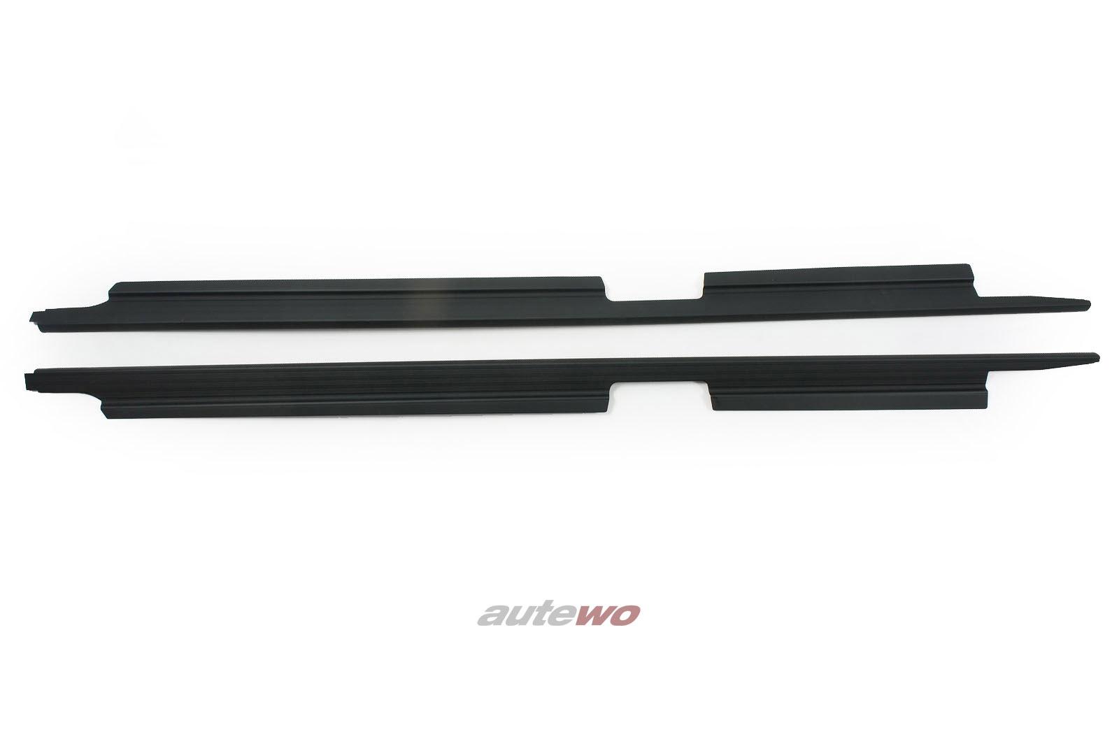 4A0853491 & 4A0853492 NEU Audi 100/S4/A6/S6/S6+ C4 Einstiegsleisten