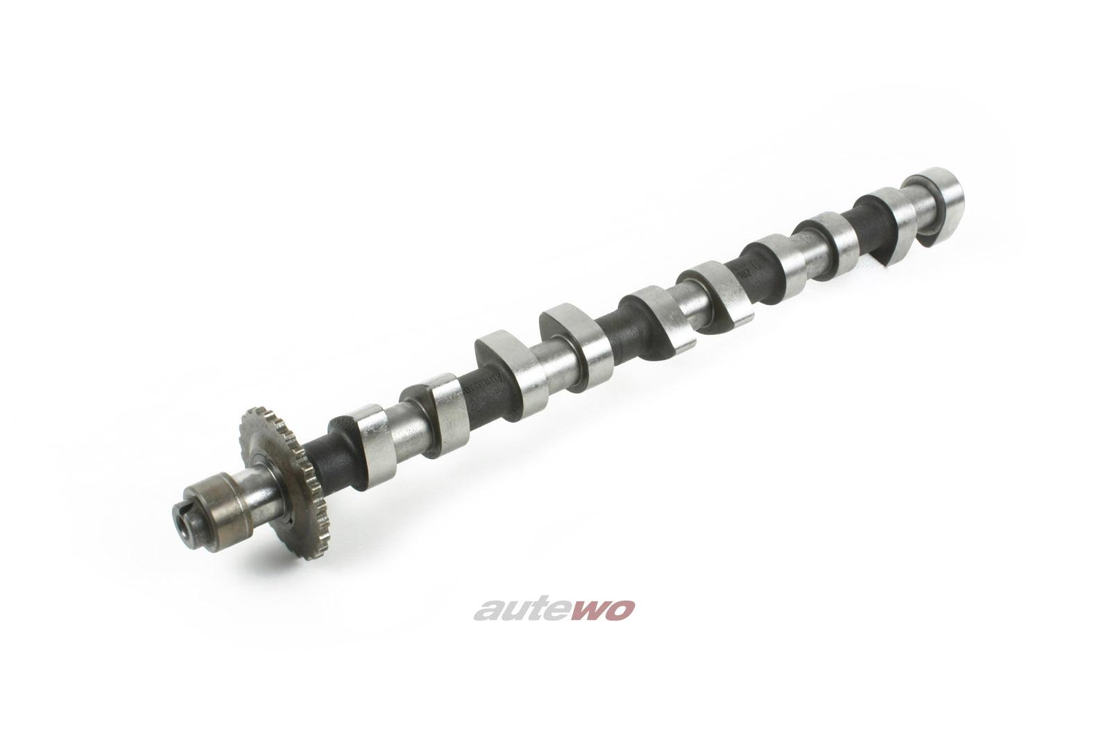 #034109022G NEU Audi RS2 2.2l 315PS 20V Turbo ADU Auslass-Nockenwelle Austausch