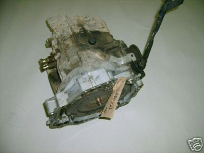 Audi 80 B4 2.0l 115PS Automatik-Getriebe CFR 22123 097300036GX 143000km