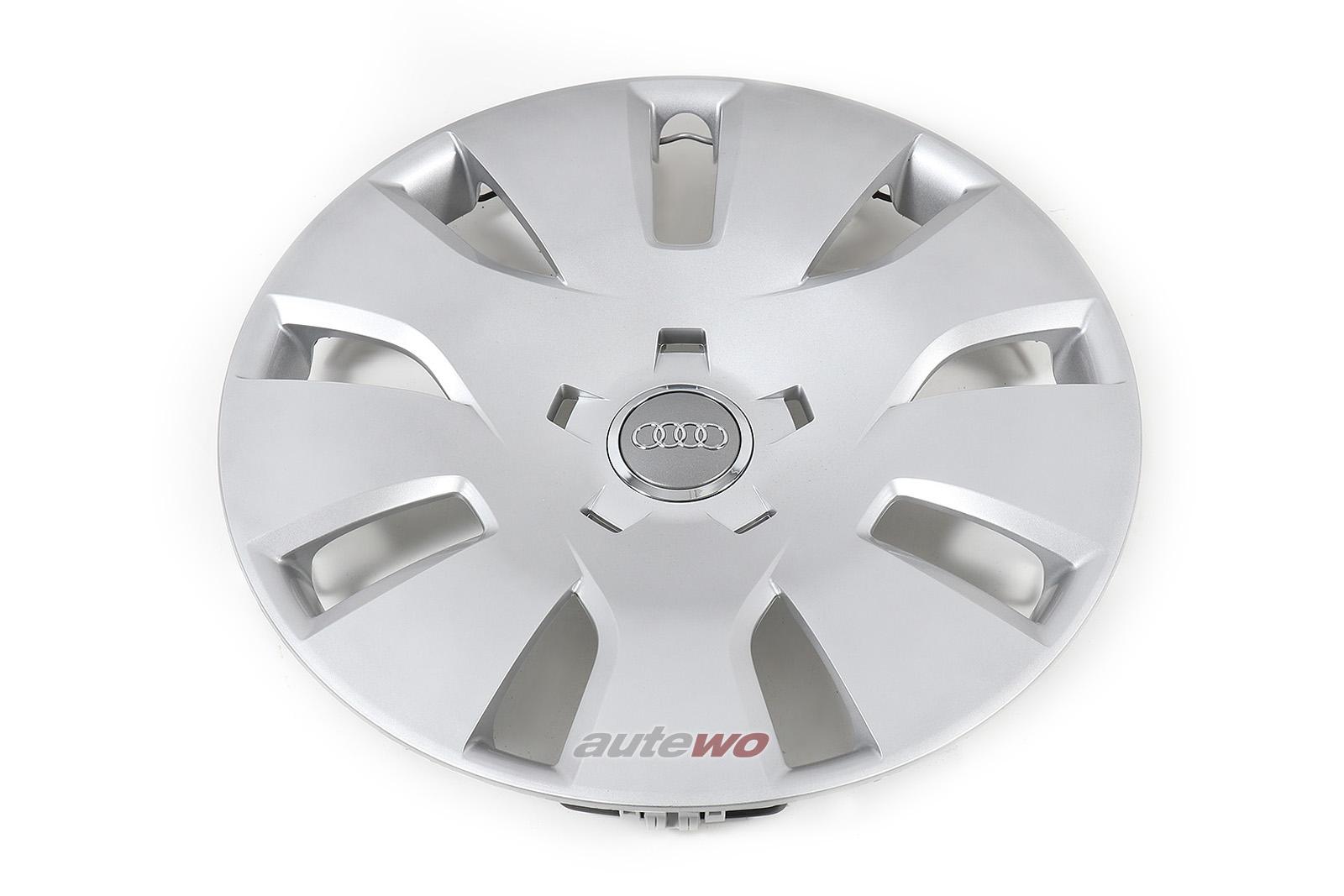 8K0601147 NEU Audi A4 8K/B8 original Radkappe 16 Zoll