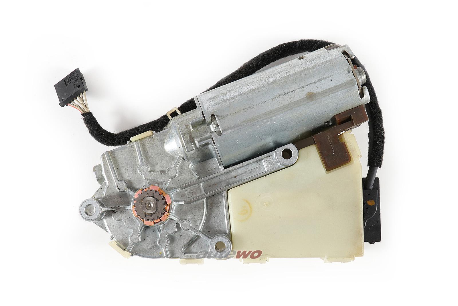 4B0959591A Audi A3/S3 8L/A4/S4/RS4 B5/A6/S6/Allroad 4B Schiebedachmotor Vorwahl