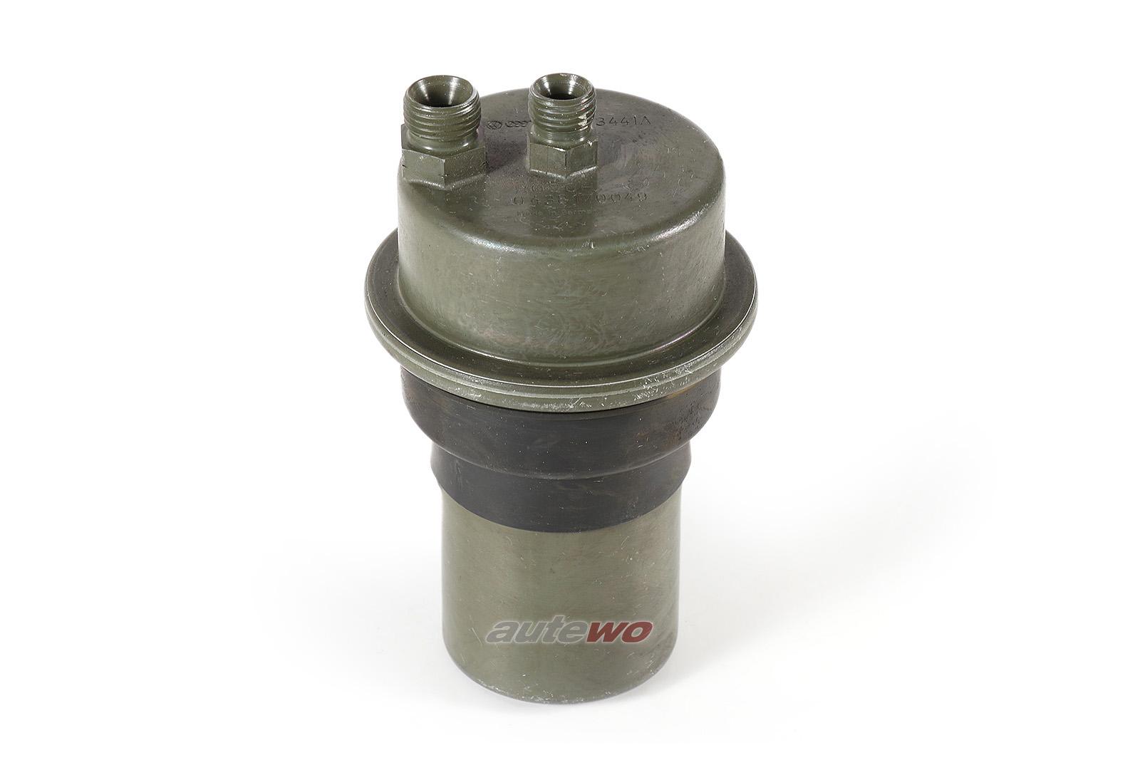 443133441A NEU Bosch 0438170049 Audi 200 Typ 44 2.2l Kraftstoffspeicher