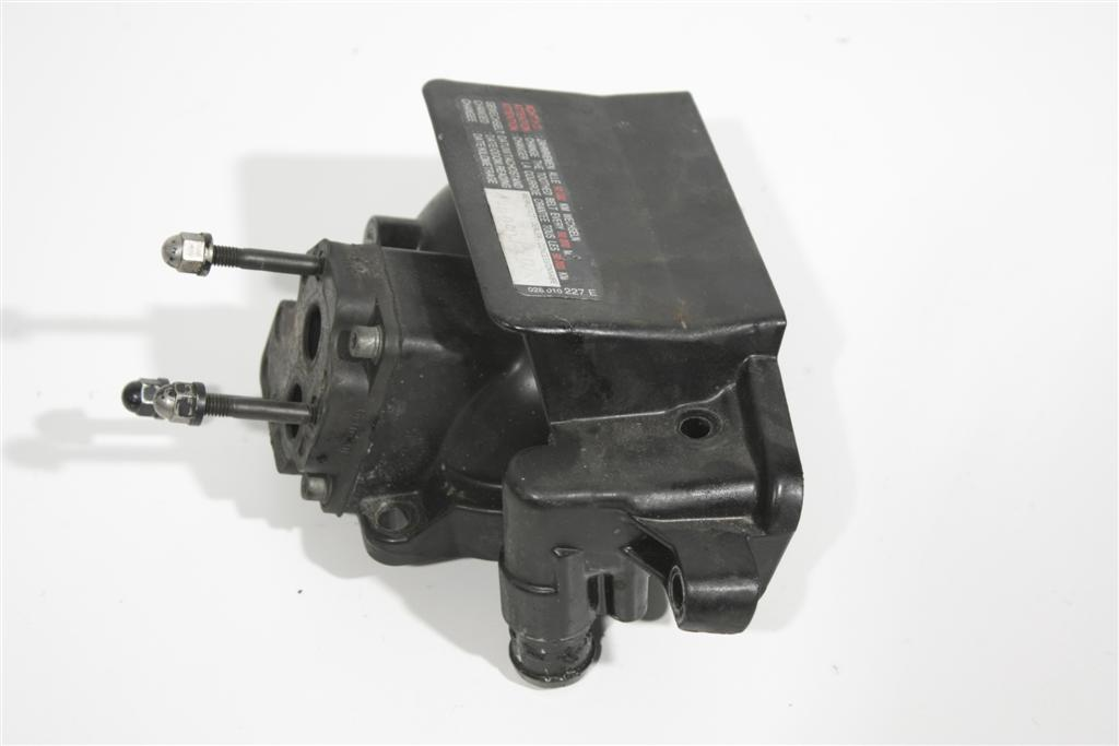 Audi V8 D11 3.6l PT Verbindungskrümmer 077133115C