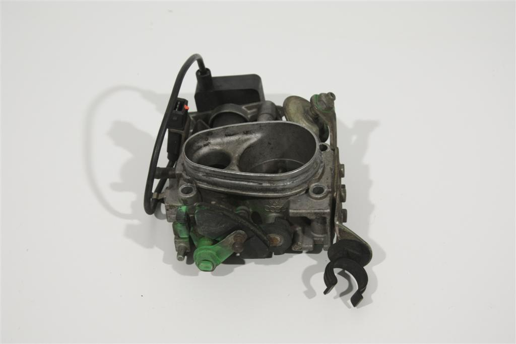 Audi 80 B4 2.0l 16V ACE Drosselklappe 053133063AQ 053133063AQ