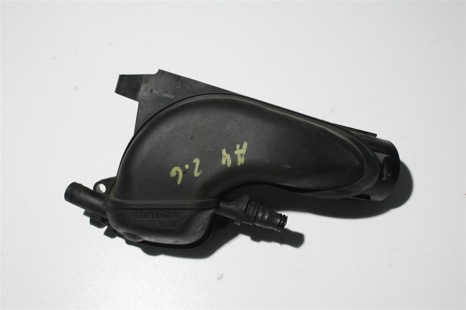 Audi 80 B4/A4 B5 2.6/2.8l Ansaugluftführung 078133357H
