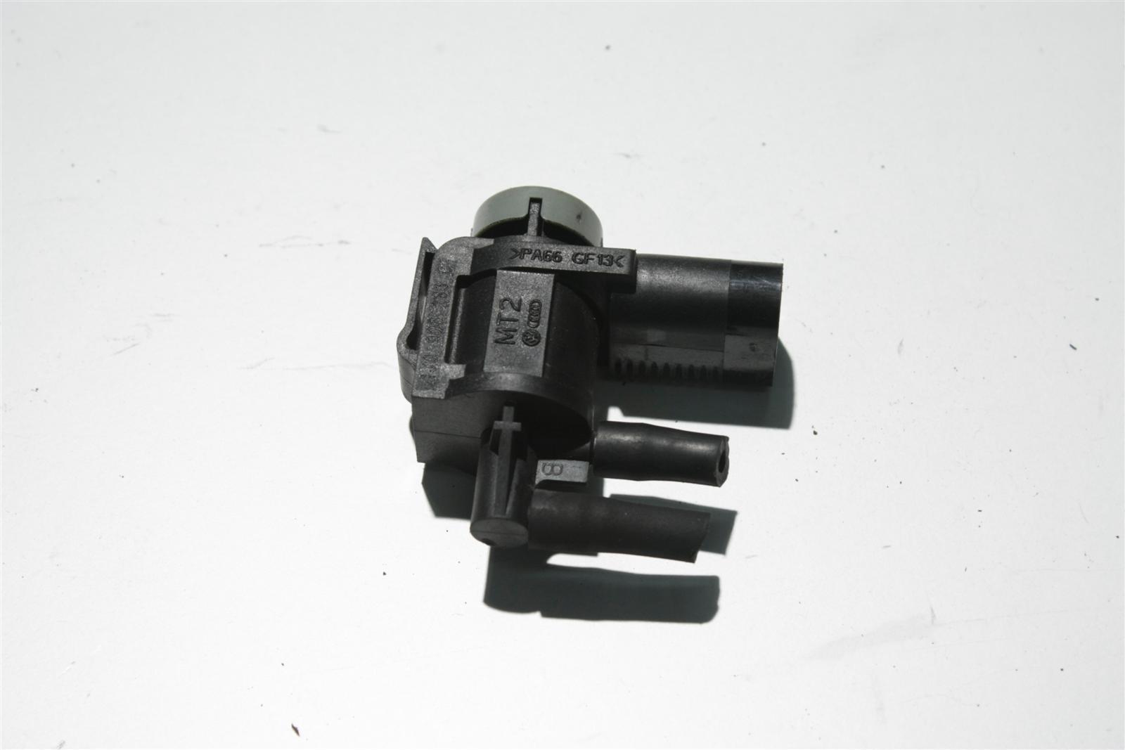 Audi A3/A4/A6 Magnetumschaltventil 1J0906283A 1J0906283C