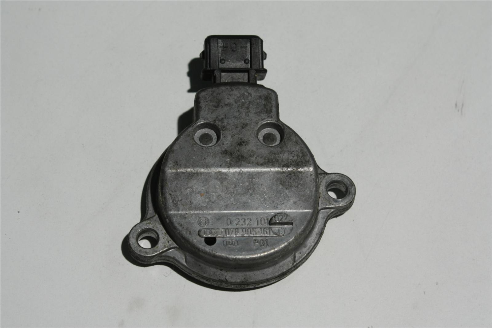 Audi 80/100/A4/A6/A8 Hallgeber 078905161C 0232101022