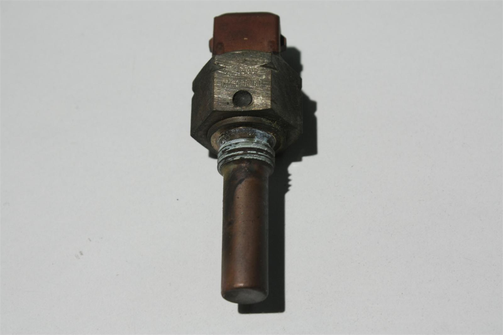 Audi 80/90 Typ 89/100/200 Typ 44 Thermozeitschalter 034906163