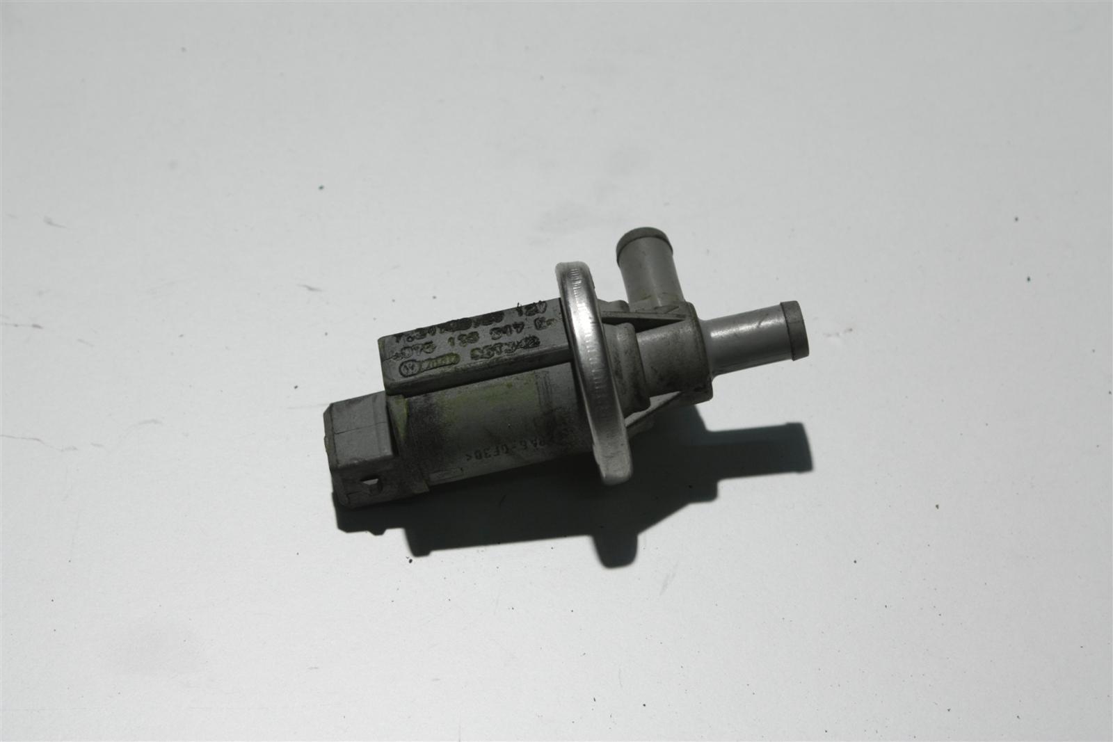 Audi 80/100/A4/A6 diverse 6 Zylinder Ventil 078133517F 078133517E