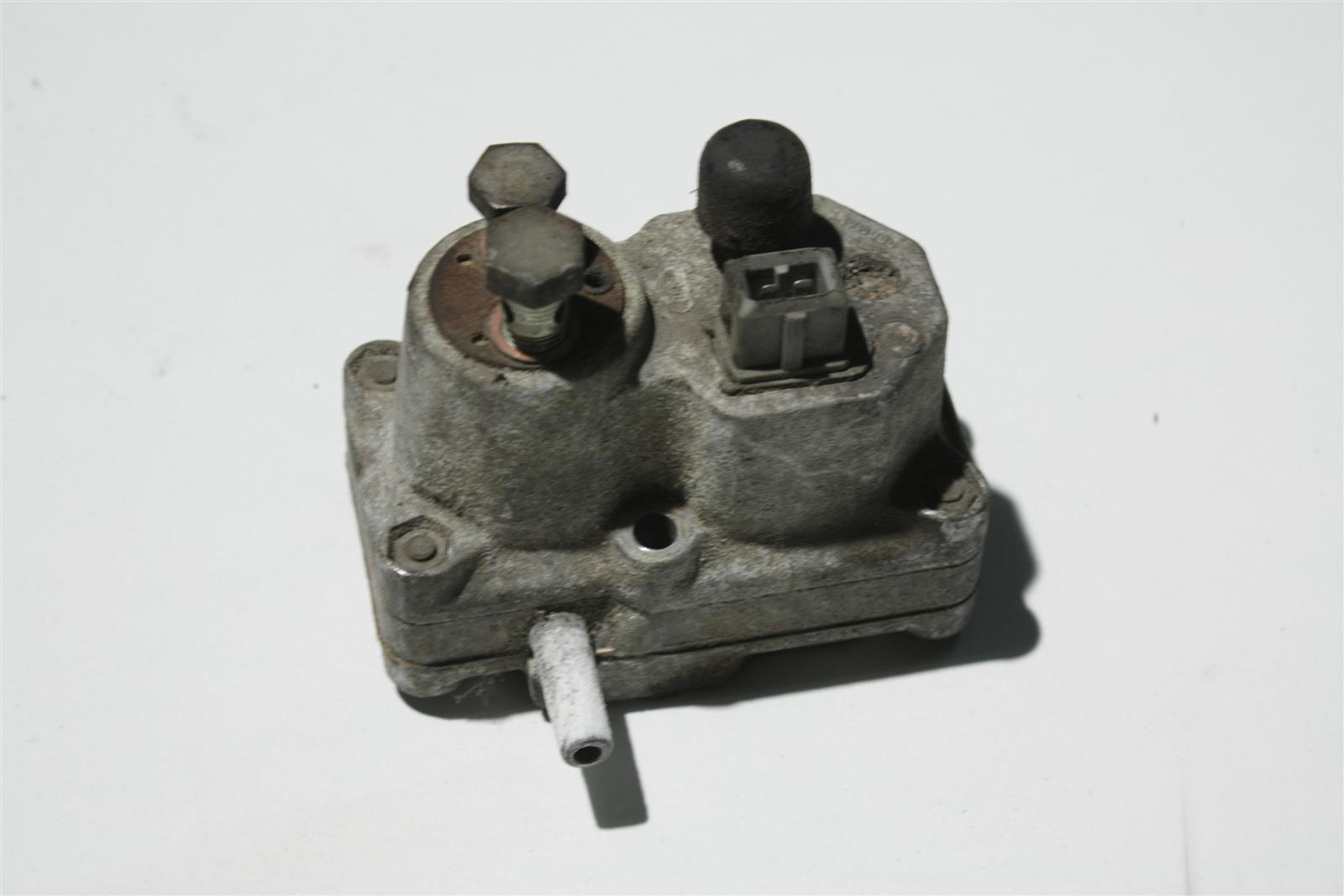 Audi 90 Typ 81/85/100 Typ 44 KV/HU/HY/HX etc. Warmlaufregler 034133403