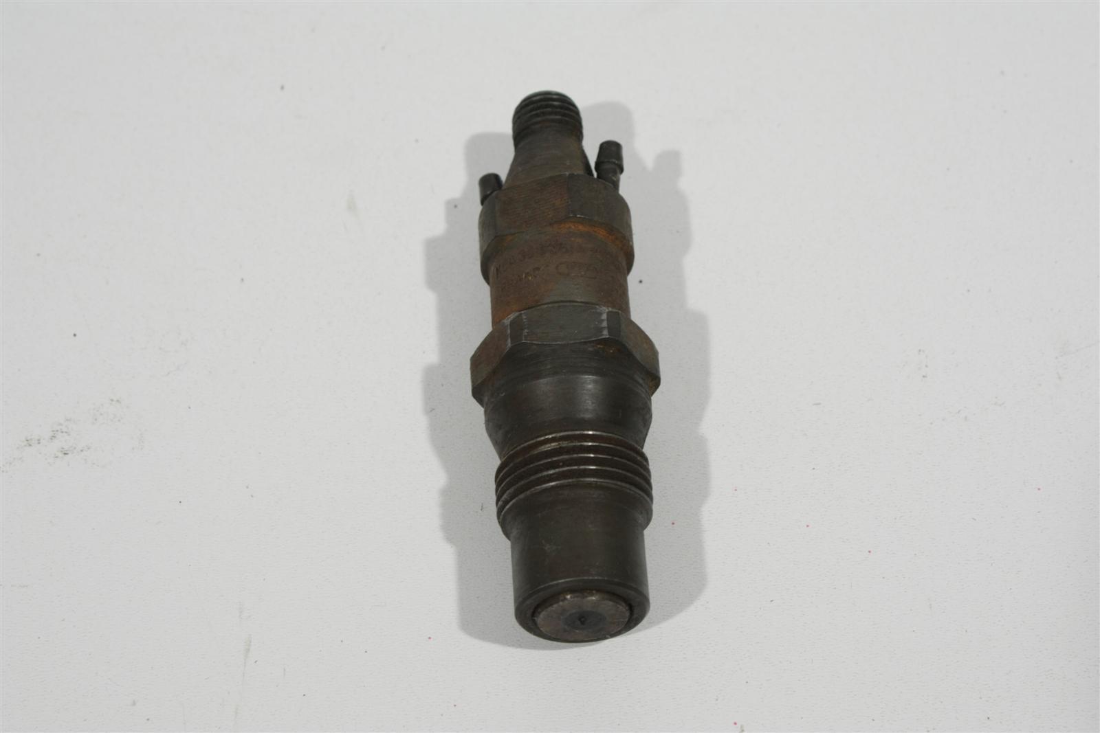 VW Golf/Jetta Diesel 1.6l 60PS 1V Einspritzdüse 068130202DX 068130202D