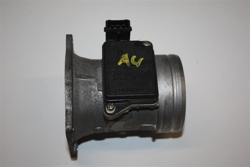 Audi A4 B4/A6 C4 1.6l/1.8l 100PS/125PS ADP/ADR/AFY Luftmassenmesser 037906461B