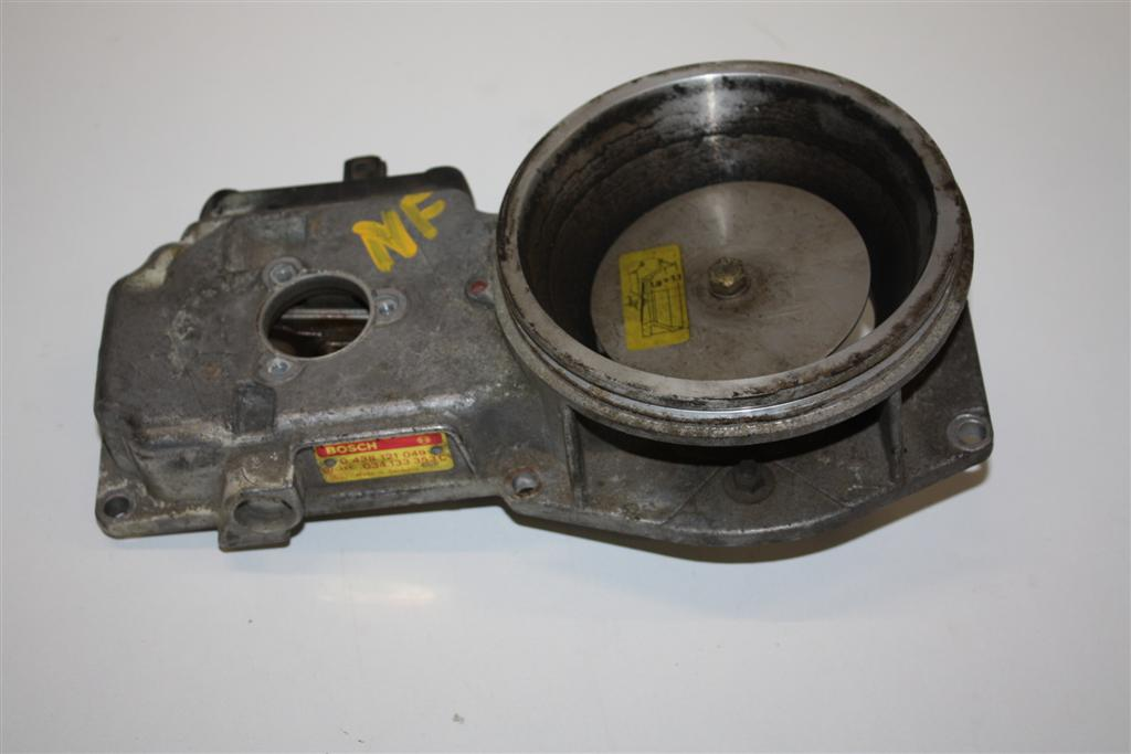Audi 90/100 Typ 89/44 2.3l 136 NF/NG Luftmengenmesser 034133353C