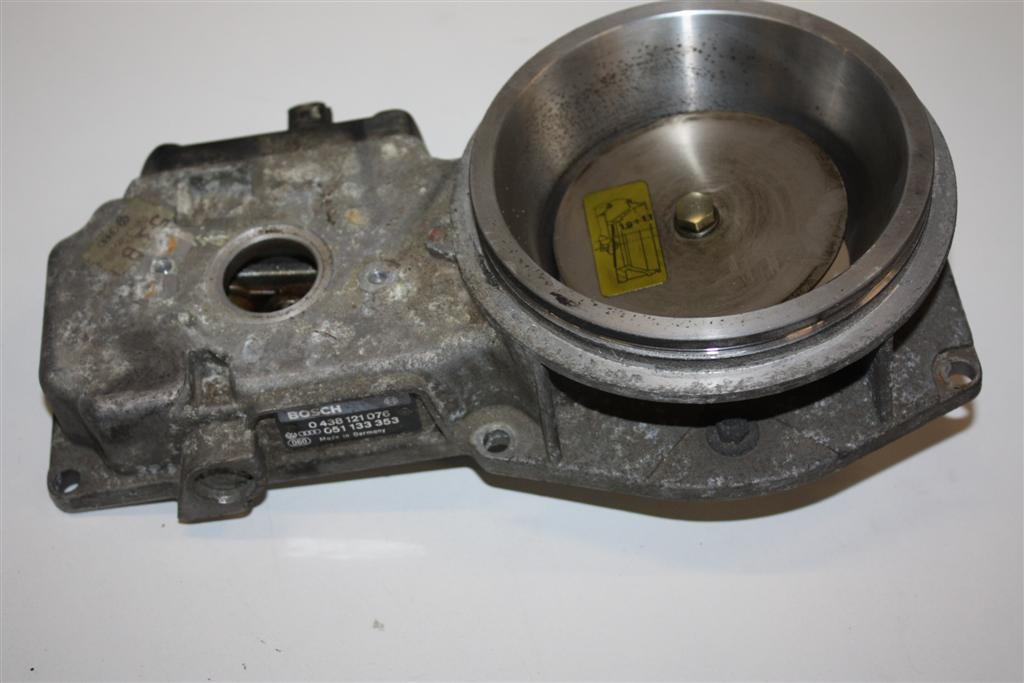 Audi 80 Typ 89/B4 100/A6 C4 2.0l 137PS 6A/ACE Luftmengenmesser 051133471AX 051133353